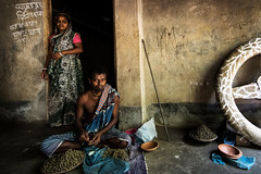 Inside Rural Life (The Finest Soldier [Passionate Learner]) Tags: world life street camera light portrait people woman house man love nature beauty playground night canon soldier photography living nikon asia peace veil earth vibrant streetphotography potter lifestyle visit tribal dhaka amateur twopeople sylhet bangladesh saif photograpy chittagong lifescape lifeless amature lightdark loveforlife livingthelife tokina1116mm saif1045gmailcom thefinestsoldiersphotostream insightphotographyymailcom