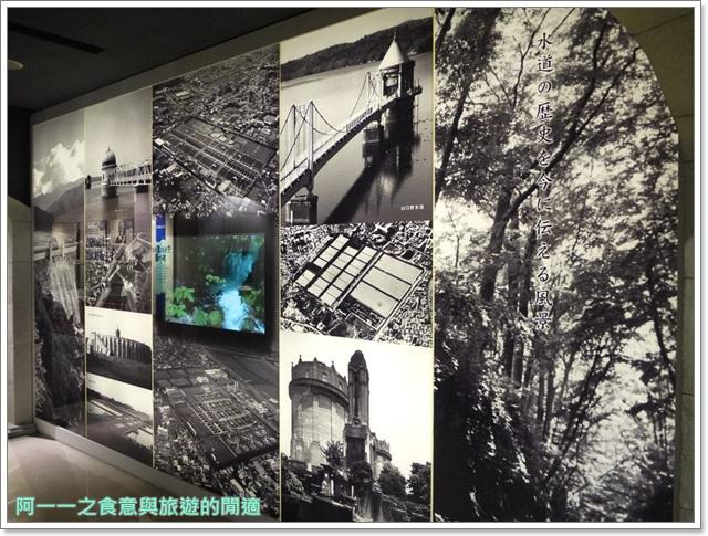 御茶之水jr東京都水道歷史館古蹟無料順天堂醫院image043