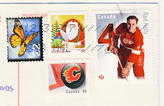 Canada, Dec 2 (postcardlady1) Tags: stamps briefmarken