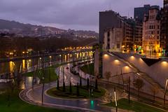 Bilbao (The eclectic Oneironaut) Tags: españa canon eos bilbao euskadi paisvasco 6d 2014 canonef24105mmf4lisusm