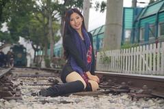 DSC09433 (rickytanghkg) Tags: portrait woman beautiful beauty lady female asian hongkong model pretty chinese young sonya7r