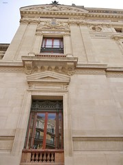 Juin 2013 - Paris, l'Opra (Palais Garnier) et alentours (69) (maryvalem) Tags: paris france opra palaisgarnier opragarnier alem lemtayeralain
