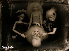 *Fear* / *Peur* (celeste_papillon) Tags: model vampire luna bjd luts delf fairyland mayu treasures fairytales abadon soulkid keylin souldoll pkf pukifee fairytalestreasures modeldelf