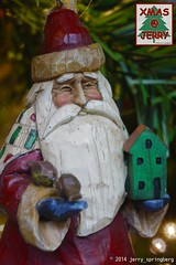 Old Santa & the birds (jerry_springberg) Tags: christmas xmas natal weihnachten navidad miniature decoration noel christmasdecoration jul natale christmasvillage クリスマス nadal kerstmis jól karácsony nadolig joulu 聖誕節 圣诞节 xmasvillage рождество kerstdorp kersfees santons gwiazdka villagedenoel kristnasko коледа sarcalogos xριστούγεννα jerryspringberg weihnachtsdorf decorationdenoel chrëschtdag рождествохристово krismasi jerryschristmas villadenavidad