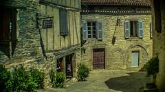 Cordes-sur-Ciel (K r y s) Tags: france cordessurciel midipyrnes