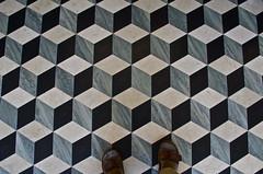 (nebulous 1) Tags: feet nikon shoes floor blocks d7000 2dimensions nebulous1