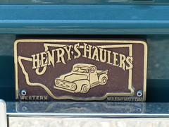 Ford pickup (bballchico) Tags: ford pickup truck ratbastardscarshow henryshaulers ratbastardsinfestationcarshow 2014 206 washingtonstate