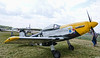 Oh My (Chad Horwedel) Tags: wisconsin plane airplane airshow eaa oshkosh ohmy n151ta titant51mustang isnoteasybeingsmall