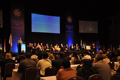 Global Peace Paraguay 2014 latin-american presidential mission