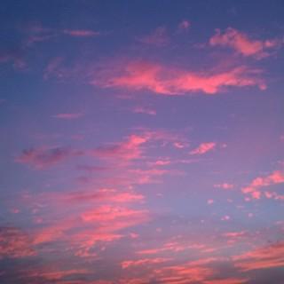 #sky #nature #evening #photography #reddish #amazing #wonderful #beautiful #awesome