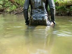 IM006706 (hymerwaders) Tags: wet wasser boots hip waders pvc lack watstiefel