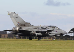 Anchors on (phantom ocu) Tags: exercise bomber tornado raf lossiemouth lossie gr4 15sqn jointwarrior