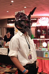 Shinji/Unit 01 (obakestyle) Tags: vegas eva neon cosplay 01 otakon genesis shinji unit evengelion