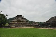 DSC_0073 (World Drifter) Tags: latinamerica america mexico pyramids veracruz cultura pirmides tajn archeologicalsite ancientworld ancientcultures totonaca sitioarqueolgico
