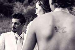 Marisella + Filippo