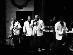 con funk shun (dubcraze) Tags: lumix oakland michael dance panasonic cooper funk brass vallejo yoshis