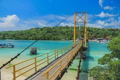 The Bridge | Nusa Ceningan