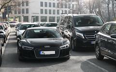 Audis Huracan (CuzImWosy) Tags: new cars car canon photography automotive exotic plus audi epic v8 v10 sportscars brandnew supercars r8 2015 carspotting carporn hypercars carphotopraphy