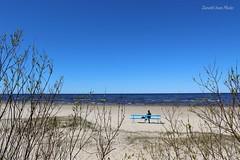 Relax   -   ( Explore ) (IVAN 63) Tags: sea beach mare baltic latvia lettonia jurmala