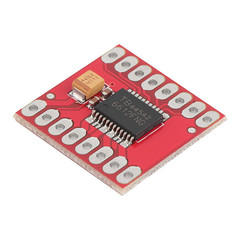 speedometer stepper motor power 6 Dual DC Stepper Motor Drive Controller Board Module TB6612FNG Replace L298N RS (DrJohnBullas) Tags: new system rotation motor speedo speedometer based ratio stepper multiplier compensate