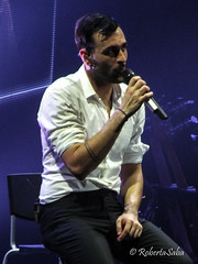 MengoniLive2016 @ Palalottomatica Roma 12.05.2016 (sroberta90) Tags: tour live stage singer onstage marco performer cantante mengoni marcomengoni mengonilive2016