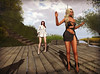 Farewell to Frisland June 4th, 2016 (Leonorah Beverly) Tags: secondlife frisland