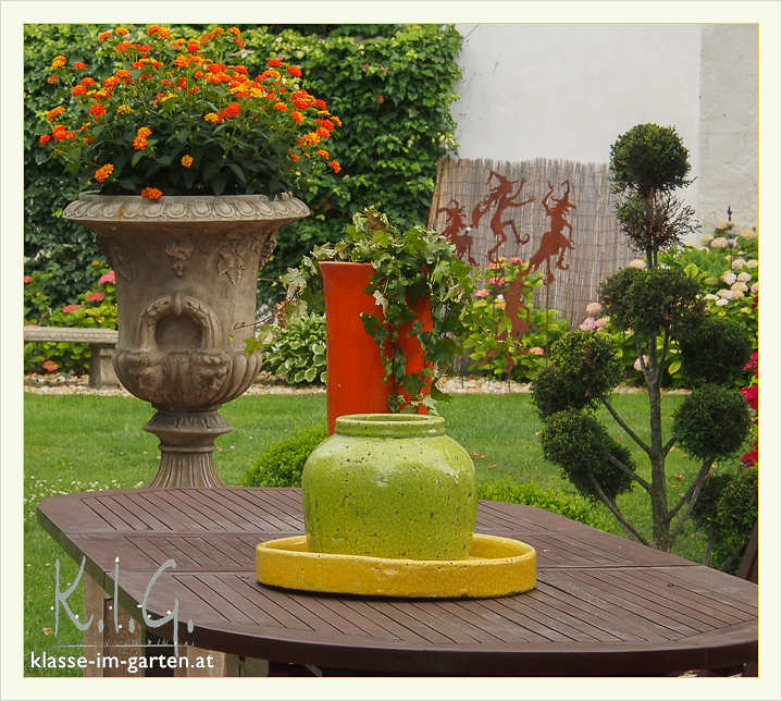 garten container, the world's best photos of container and kübel - flickr hive mind, Design ideen