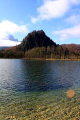 IMG_9226 (2)be (Katinka Irrlicht) Tags: upper austria mountain berg autum herbst lake see bergsee