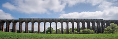 Topic 8 for 52 in 2016 Bridge (colin.smith18) Tags: bridge heritage train sussex victorian railway viaduct balcombe balcombeviaduct victorianengineering ousevalleyviaduct samyang12mm 52in2016