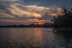 Sunset (d.gale052) Tags: sunset markham downey 2015 wilcoxlake