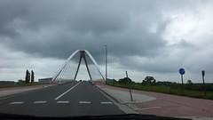 Brug over het kanaal (~~Nelly~~) Tags: brug albertkanaal