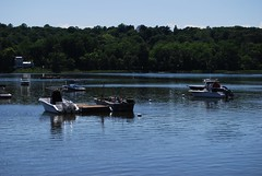 Cold Spring Harbor (Paul Anthony Moore) Tags: newyork longisland coldspringharbor