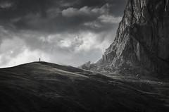 Invincible (@hipydeus) Tags: italy mountains landscape outdoor epic dolomites dolomiti southtyrol vast dolomiten