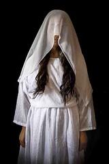 Escaped (seivan m.salim) Tags: girls portrait is women war refugees muslim islam iraq rape weddingdress isis genocide exodus reportage kurdish displaced displacement idps yazidi irq zakho iraqikurdistan kudistan documentray iraqcrisis