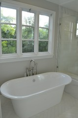 tub windows