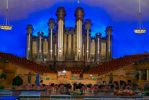 Thumbnail from The Tabernacle