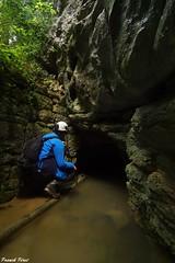 Grotte exsurgence du bas du Martinet - Salins Les Bains (francky25) Tags: grotte exsurgence du bas martinet salins les bains franchecomté jura