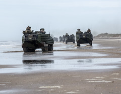 150413-M-PJ201-026 (ijohnson15) Tags: beach training us unitedstates northcarolina assault operations marines amphibious unit camplejeune onslow lejeune jointoperations