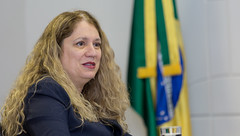 Maria Cristina Franco - Presidente da Associao Brasileira de Franchising (ABF) - 29/06/2016 (mdic.gov.br) Tags: presidente maria cristina franco brasileira abf franchising associao mdic