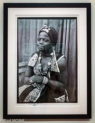 Expo Seydou Keita-4 (OPS_SPM) Tags: portrait paris france ledefrance photographie grand exposition palais mali afrique iphone grandpalais iphone6s