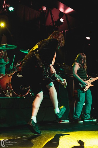 Back In Black AC/DC Tribute - June 11, 2016 - Hard Rock Hotel & Casino Sioux City