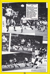 West Ham United vs Liverpool - 1988 - Page 23 (The Sky Strikers) Tags: road park west cup liverpool magazine one official united ham to pound wembley upton littlewoods matchday