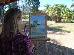 DSC03511 (Dona Mincia) Tags: brasil watercolor painting julho aula pintura classes aquarela peopleworking brasliadf pessoastrabalhando july2016 workshopjavierzorrilla