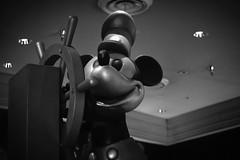 Old School Mickey (Bacon_Lover) Tags: disney mickey