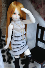 (nanatsuhachi) Tags:  doll bjd balljointeddoll luts lutsdoll kdf kiddelf 2015winterevent romanticbody agatha