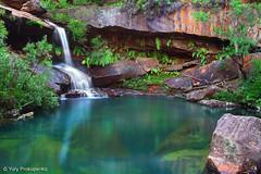 Gledhill Falls (renatonovi1) Tags: waterfall falls gledhillfalls kuringgaichase nationalpark sydney nsw australia