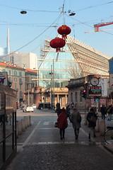 Fondazione feltrinelli, Milano, Italia (B Plessi) Tags: fondazione feltrinelli milano italia chinatown paolo sarpi porta volta piazza baiamonti