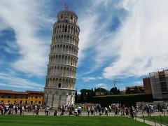 pisa, Italy (CLAUDIA COTA) Tags: pisatower tower italian italy italia pisa inclinada torreinclinada torredepisa
