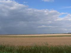 on the road again - photo # 3.333 ;-) (achatphoenix) Tags: ostfriesland road byroad eastfrisia enroute rheiderland rural roadtrip strase sky ciel clouds nuages cielo weather