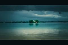 Flooded Beauty (adiyatanan) Tags: flood bangladesh sylhet water adiyatanan rain